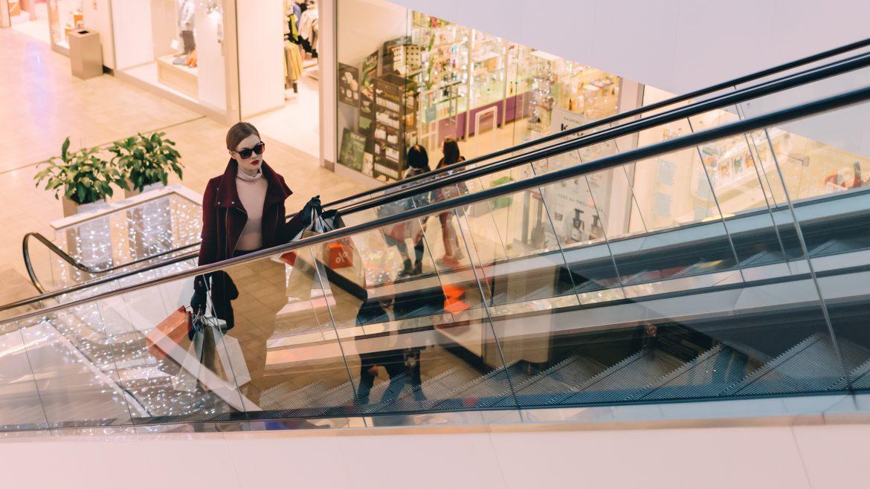 Das Einkaufen im Einkauszentrum authentischer gestalten